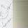 Carrara Marble/Brushed Nickel