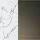 Carrara Marble/Oil Rubbed Bronze
