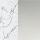 Carrara Marble/Polished Nickel